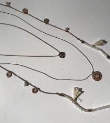3 v eni ogrlici