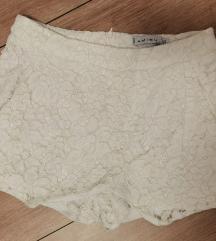 Kratke hlače - krilo