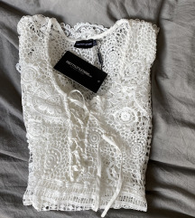 Pretty little thing nova obleka