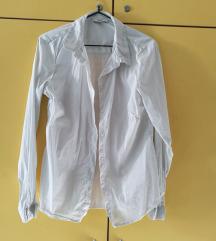 ONLY klasična bela srajca