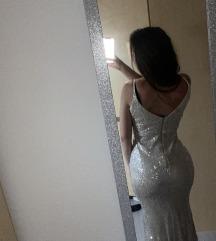 Dolga Maturantska Obleka ✨
