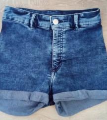 H&M Jeans kratke hlače S