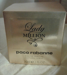 Org parfum