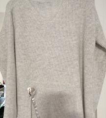 mehek pulover