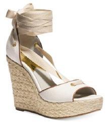 Michael Kors sandali - platforme - Nižja cena!!