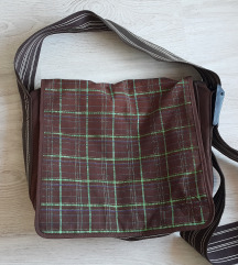 Previjalna torba, torba za previjanje Lassig
