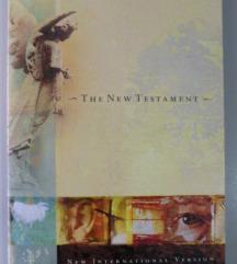 VERSKO #The new testament