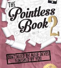 Ne uporabljene knjige (Keri Smith, Alfie Deyes)