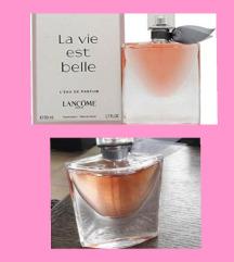AKCIJA 45€! Lancôme La Vie Est Belle