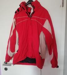zimska ali smučarska bunda