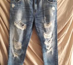 Zara boyfriend hlače