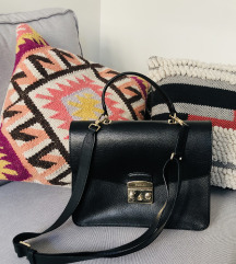 Furla VELIKA torba metropolis redna cena 390
