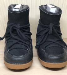 Škornji FELLINI Moon boots