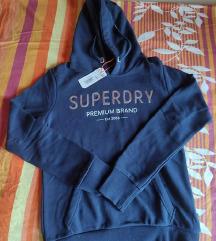 Superdry hoodie /NOV, MPC 80EUR