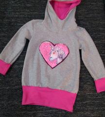 Otrški puloverček /tunika