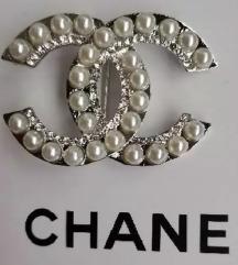 Chanel broška (replika)