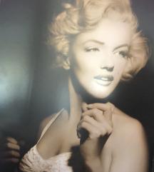 Slika Marilyn Monroe