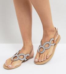 parklane asos sandali