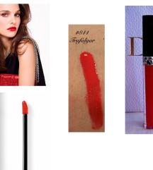 DIOR rouge briiliant gloss
