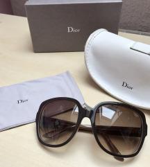 DIOR sončna očala-ORIGINAL **AKCIJA 90 eur**