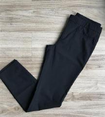 Zara basic poslovne hlače