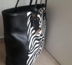 Shopping bag večja torbica