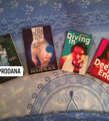Angleške knjige po 3€!!!