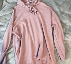 Roza pulovercek