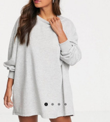 Oversize pulover/obleka