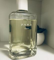 Zara parfumska voda