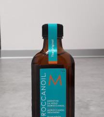 Olje za lase Moroccanoil