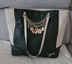 Guess večja ročna torbica