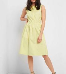 Nova Orsay obleka z etiketo