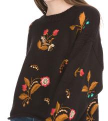 GUESS ORIGINAL pulover M - NOV