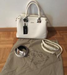 Liu Jo bela torbica + Hermes pas
