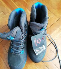 Mammut pohodni čevlji