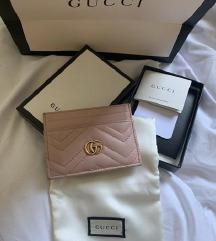 Original Gucci cardholder Mpc 250$