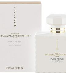 REZ.Pascal Morabito Pure Perle edp 100ml