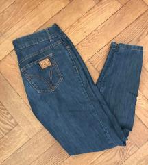 REZ. Dolce Gabbana originalne hlače - mpc 290