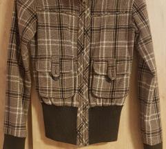 Zimska jakna, Xs ali S