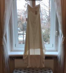 NOVA poročna obleka Self Portrait  - mpc 650 evrov