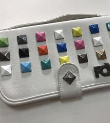 Ročna torbica FOX