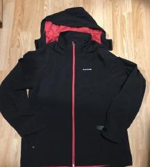 Kilimanjaro ženska športna jakna