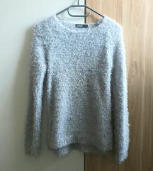 Siv pulover ♡