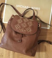 Moschino, Michael Kors & Gucci nahrbtnik