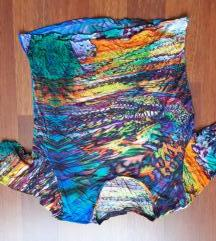 Barvita majica Escada