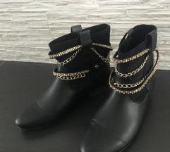 Nizki škornji - gležnarji