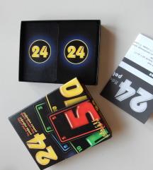 DOM - družabne igre ■KARTE ■nove