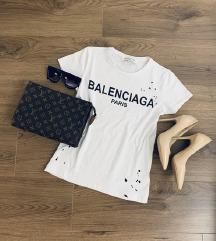 BALENCIAGA Paris majica