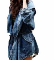 Jeans uni size